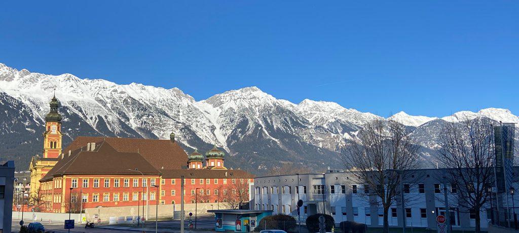 Innsbruck - Nordkette