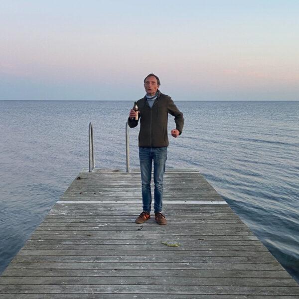 Ankunft an der Südküste in Trelleborg